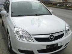 Shes Opel Vectra Caravan 1.9 CDTI