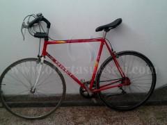 Shes bicikleten sport