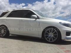 Shes Mercedes ML 350 CDI