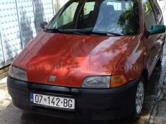Shes Fiat Punto 1.4 benzin