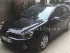 Shes VW Golf VI 2.0 TDI