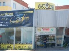Pjesë të reja për makinat Opel, VW, Audi, Seat, Skoda