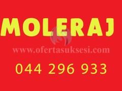 Kryejm sherbimet e molerajit (ngjyrosje)