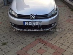 Shes VW Golf 6, 1.6dizel, DSG