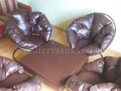 Shes karriga dhe tavolin