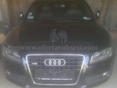 Shes Audi A5 3.0 TDI S-Line