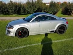 Shes Audi TT 1.8 benzin