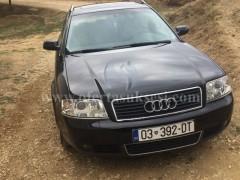 Shes Audi A6 karavan 1.9 dizel