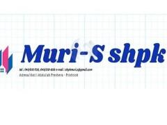Muri-S  sh.p.k
