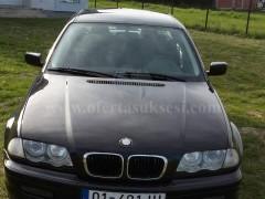 Shes BMW E46, 2.0 benzin