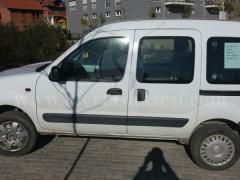 Shes Renault pickup Kongo 1.9 dizel, 4X4,