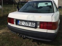 Shes Audi 80 1.6 TDI,