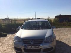 Shes VW Golf 5 1.9 TDI