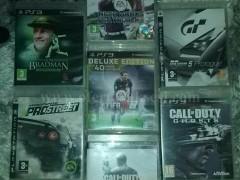 Shes CD per PS3