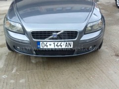 Shes Volvo S40 1.6 diesel