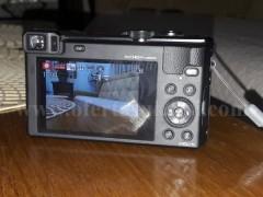 Shes Aparat Kamer 3D