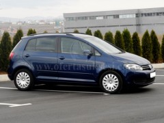 Shes VWGolf VI Plus 2.0 TDI