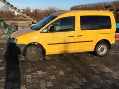 Shes VW Caddy 2.0 SDI,