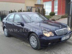 Shes Mercedes C220 dizel,