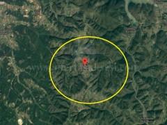 Shes ose Jap me qira 25 hektar toke 15 KM large Prishtine-Koliq