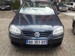 Shes VW Golf 5, 1.9 dizel,