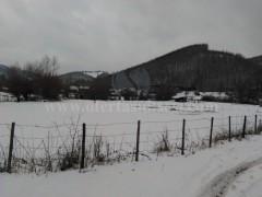 Shes 40 ari toke ne fshatin Keçekollë Komuna e Prishtines