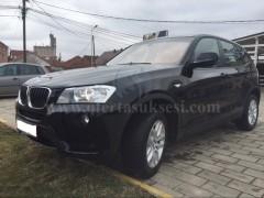 Shes BMW 2.0 Twin Turbo (2turbina) X Drive,