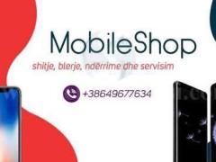 Blejm vetem Iphone & Samsung