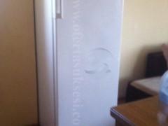 Shes frigoriferin-(frizin)