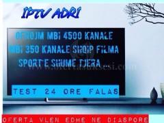 IPTV -  ADRI
