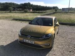 Shes VW Golf 7 TDI