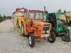 Shes dy traktor