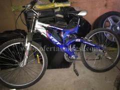 Shes dy biçikleta