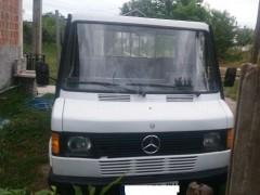 Shes kamioneten Mercedes-Benz 308,