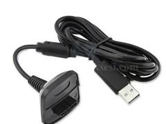 Shes kabell per mbushjen e bateriave te Xbox 360