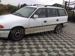 Shes Opel Astra 1.7 disel,