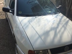 Shes VW Cady 1.9 dizel,