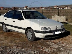 Shes VW Pasat-2,