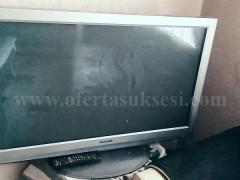 Shes TV-n firma Panasonic