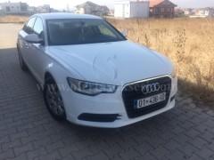 Shes Audi A6 2.0 dizel,