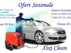 Xixi Clean