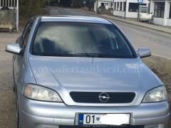 Shes Opel Aster 1.7 dizel