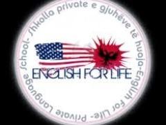 Shkolla e gjuheve te huaja-Future Step