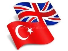 Kurs i gjuhes Angleze & Turke