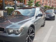 Shes BMW 730 dizell viti i prodhimit 2002