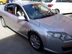 Shes Renault Laguna-3, 2.0 DCI,
