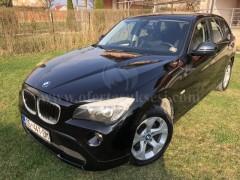 Shes BMW X1, 1.8 dizel,