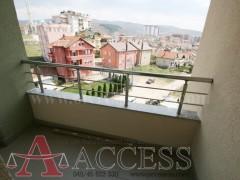 Jap me qira banesen 75m2 kati i -V- / Prishtine-A