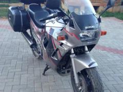 Shes motoqikleten (motorrin)