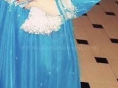Shes fustana-vellon